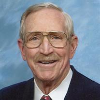 Marshall Howard Owens
