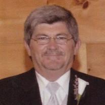 James  Dennis Ray