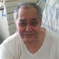Ruben Barreto Gonzalez
