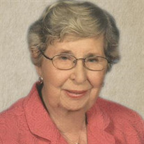 Eloise Kelso Meginley