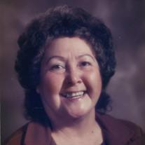 Charlotte Benny Bianchi