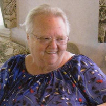 Sybil  Lea Barton Tate