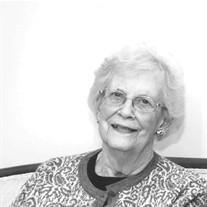 Beth Wilhelmina Quist