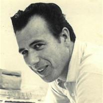 Leonard W. Sarbin, Sr.
