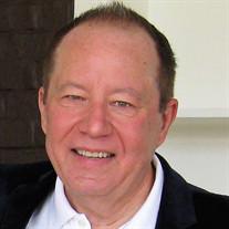 Wayne Franklin Gray