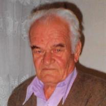 Mr. Spiro Strinic