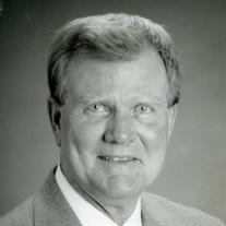 "Mr.  William R. ""Bill"" Saunders"