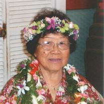 Henrietta  Chong Aveiro