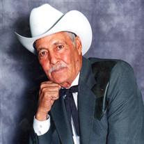 Cruz Hernandez Garcia