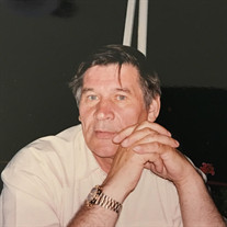 Mr. Volodymyr Goryunov