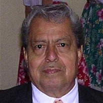Blas R Bocanegra