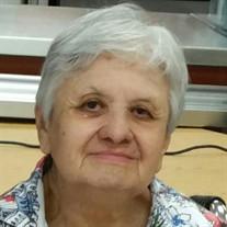 Oralia R. Romero