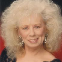 Dorothy Mae Mosby
