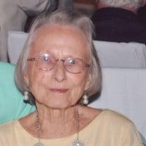 Sylvia Marie Therrian