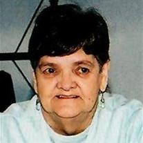 Lorraine M. (Gallant) Arsenault