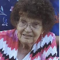 Barbara  Ellen Hansen