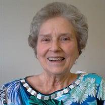 Barbara Gayle Willoughby Baker