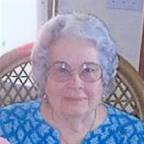 Juanita Bell Middleton Posey