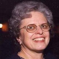 Mrs. Judy A. Handley