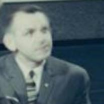 John Michael Govsky