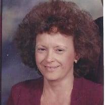 Charlotta Kay Oliphant