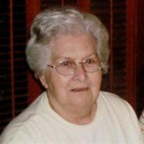Mary Olivia Murphy