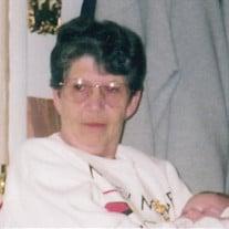 Gladys Sparks Tipton