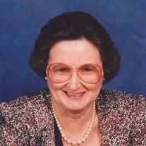 Mary Ellen Angus