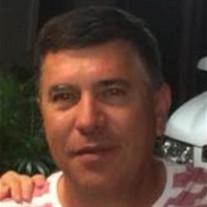 Mr. Pablo G. Cantu