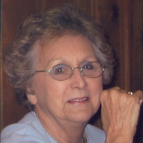 Louise K. McCauley