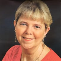 Mrs. Diane Odom Henry Mabry