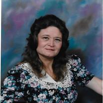 Debra Darlene Gibson Frieberg