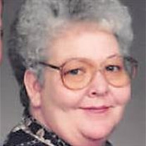 Mrs. Claudia M. Mitcham