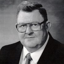 "William ""Bill"" Alexander Owen"