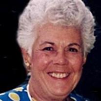 Agnes O. Marron