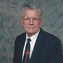 Mr.  Ralph Edward Hayes