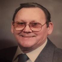 Herbert M Shivers