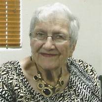 Audrey Alice Josephine Haag