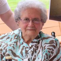 Mrs. MaryJo (Carach) Zizzi