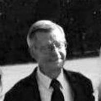 John  Allen Studstill, Sr.
