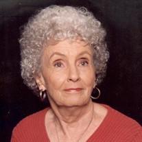 Alice Laverne Welch