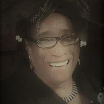 Mrs. Rutha Mae Weaver