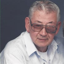 "William ""Bill"" F Voss"