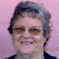 Virginia K. Cook