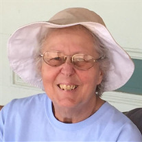 Rhonda Sue Cotton
