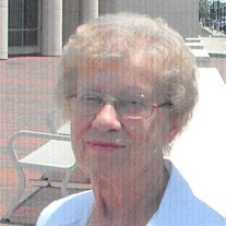 Dorothy E. Taylor