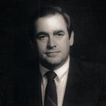 "William Anthony ""Tony"" Parker"