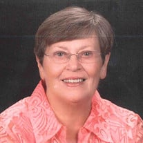 Carlyn A. Campbell