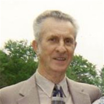 Mr. Charlie Scott