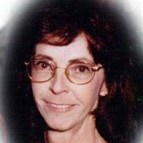 Mrs. Wanda Potter Wheeler